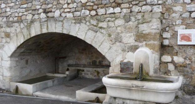 Les trésors de la Médiathèque : la bugade en Provence