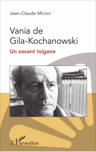 Nouvelle acquisition de la médiathèque : Vania de Gila-Kochanowski