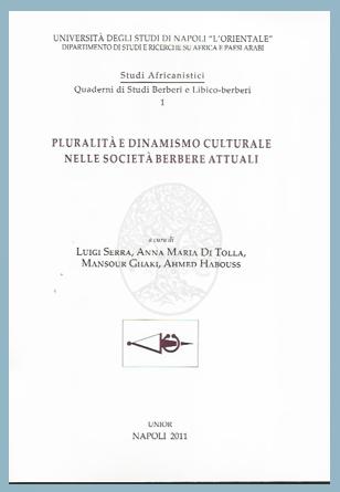 Studi africanistici. Quaderni di studi berberi e libico-berberi