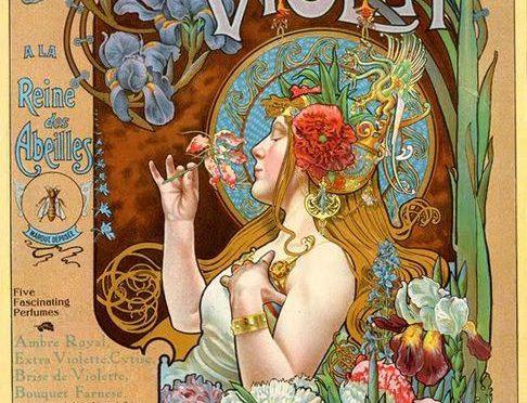 Les trésors de la médiathèque : Histoire des parfums